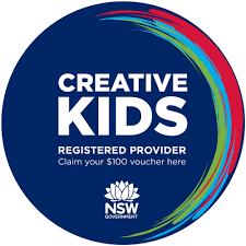 Creative Kids | Circus Akimbo
