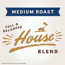 best coffee k cups house blend