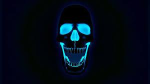 3d skull wallpaper 68 pictures