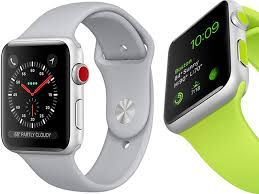 How To Change The Color Of Apple Watch Series 3 S Red Digital Crown Macrumors