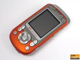 Sony Ericsson W550 pictures, official ...