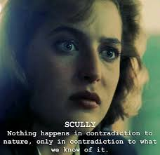 quotes from the x files quotesgram