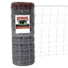 Red Brand General Purpose Field Fence 6 In Vertical Stays 39 In H 12 5 Ga Filler Wire At Tractor Supply Co