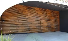 Which are the best Modern designs for Garage doors? - Quora