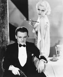 "Our Baby"": Jean Harlow baby gangster the Kansas City gun moll !!"