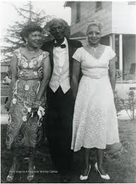 Blanche Smith and Ed Jones, Morgantown, W. Va. - West Virginia ...