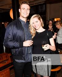Ben Kuenzle, Amie Smith at Sotheby's and The Row Celebrate WYETH: The Art  of Timeless Design /