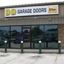 d d garage doors 10 reviews