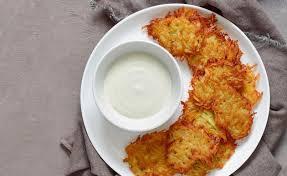 potato latkes recipe unilever food
