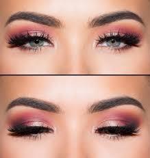 prom makeup tutorial makeup