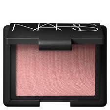 nars cosmetics blush various shades