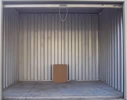 mister e self storage units