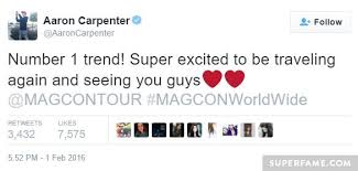 the new 2016 magcon tour is going