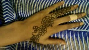 eid ul fitr mehndi design 2019 simple and easy