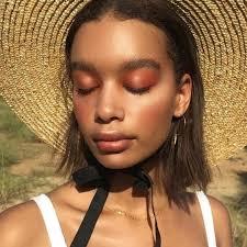 30 summer makeup ideas for brunettes