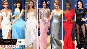 Emmy Awards 2018 | Red Carpet | Full Video