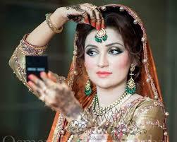 mariam khawaja bridal makeup styles for