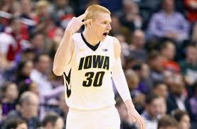 Iowa basketball: Aaron White could be a Brooklyn Net in 2019-2020