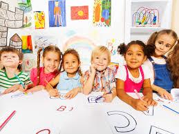 Kinh nghiệm dạy tiếng Anh cho trẻ em cha mẹ nên biết – CLEAR CITY ...