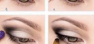 hooded easy makeup