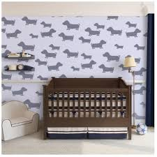 Wall Stencils Puppy Dogs Animal Stencil For Walls Kids Room And Furniture J Boutique Stencils Royalwallskins