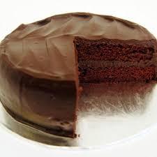pastel de chocolate con stevia chocolate day happyshappy