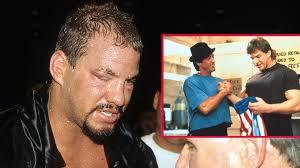 Tommy Morrison, el campeón de boxeo que pagó caro sus excesos