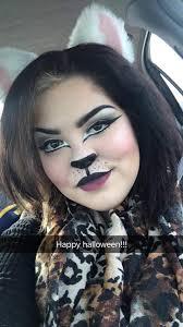 cat eye costume makeup cat eye makeup