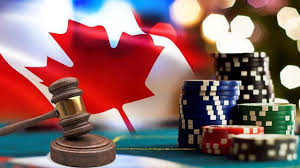 Quebec Appeals Overturned Online Gaming Law - USA Online Casino