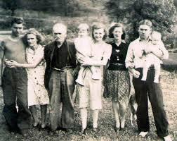Samuel Richard Johnston Family | FamilyOldPhotos.com, Genealogy and History  Photographs, Old Photos