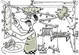 Build an iPhone app, design a Rube Goldberg contraption on Engineering Day  Nov. 8 | News | School of Engineering | Vanderbilt University