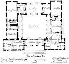 pool room mediterranean house plans