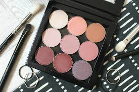another makeup geek haul swatches uk
