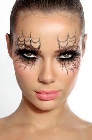 orange and black eye makeup 2020 ideas