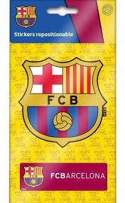 Barca Fcb Logo Decal Sticker Football Barcelona For Motorbike Car Home Furniture Archives Midweek Com