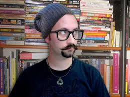 Daily Illuminator: Brian Engard Promoted To Hipster Dice Line Editor
