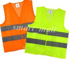 security safety vest jacket reflective