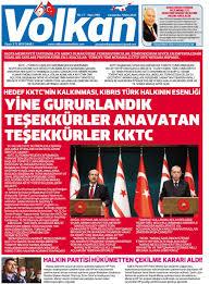 KKTC Gazete Manşetleri (7 Ekim 2020) - Haber Kıbrıs