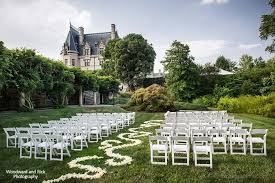 the biltmore estate gardens venue