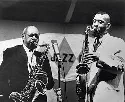 "Sonny Rollins & Coleman Hawkins - ""Yesterday"" - JAZZIZ Magazine"