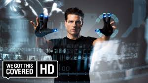 Minority Report Official Trailer #1 [HD] Tom Cruise, Colin Farrell ...