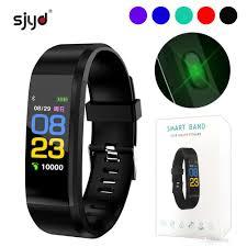 115 plus smart wristband smart bracelet