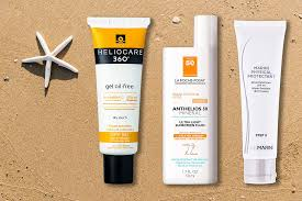 best sunscreen for acne e skin