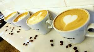 Cafe Martinez Campeonato Internacional De Baristas