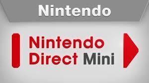 Nintendo Direct Mini 7.18.13 - YouTube