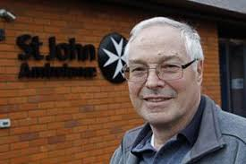 Thrilled' Potters Bar accountant Roger Ivan Moore to get MBE ...