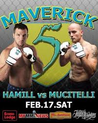 Russell Korbul vs. Aaron Nobles, Maverick MMA 5 | MMA Bout | Tapology