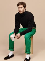 Adam Brody Knows He's Still Seth Cohen to You | GQ