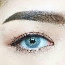 Dueba Adele Gray Contact Lens - Solution-Lens.com
