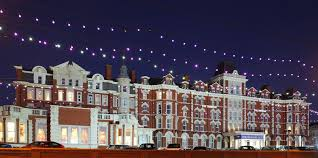 imperial hotel blackpool uk booking